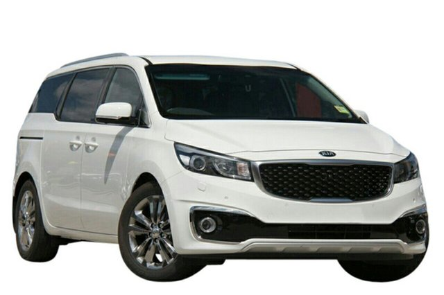 New Kia Carnival Platinum, Christies Beach, 2018 Kia Carnival Platinum Wagon