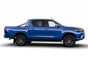 New Toyota HiLux, Chadstone Toyota, Oakleigh