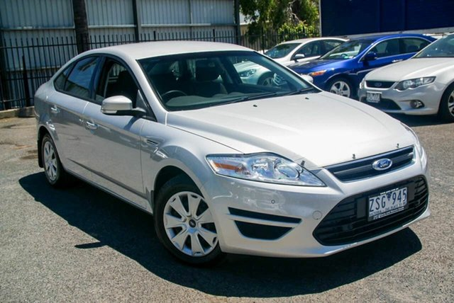 Used Ford Mondeo LX Tdci, Oakleigh, 2013 Ford Mondeo LX Tdci MC Hatchback