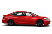 New Toyota Camry, Chadstone Toyota, Oakleigh