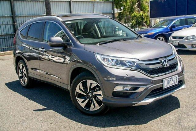 Used Honda CR-V VTi-L (4x4), Oakleigh, 2017 Honda CR-V VTi-L (4x4) 30 Series 2 MY17 Wagon