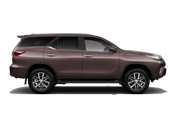 New Toyota Fortuner, Chadstone Toyota, Oakleigh