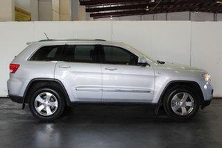 2011 Jeep Grand Cherokee Laredo (4x4) Wagon.