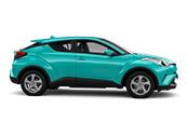 New Toyota C-HR, Melville Toyota, Myaree