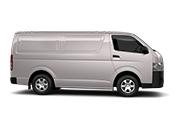 New Toyota HiAce, Melville Toyota, Myaree