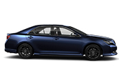 New Toyota Aurion, Chadstone Toyota, Oakleigh