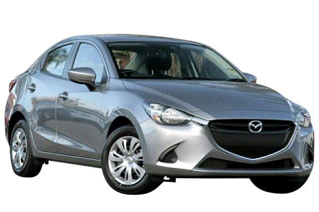 New Mazda 2 Neo SKYACTIV-Drive, Cheltenham, 2019 Mazda 2 Neo SKYACTIV-Drive Sedan