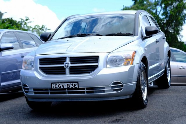 Used Dodge Caliber ST, Lismore, 2007 Dodge Caliber ST Hatchback