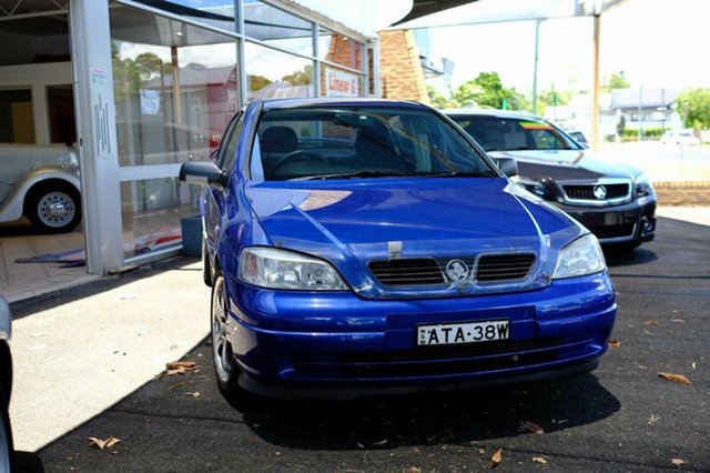Used Holden Astra, Lismore, Holden Astra