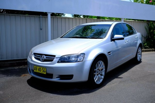 Used Holden Commodore, Lismore, Holden Commodore