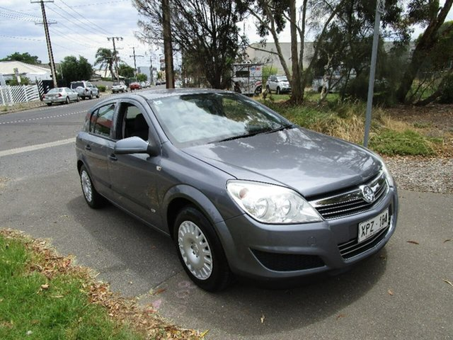 Used Holden Astra CD, Mile End, 2007 Holden Astra CD Hatchback