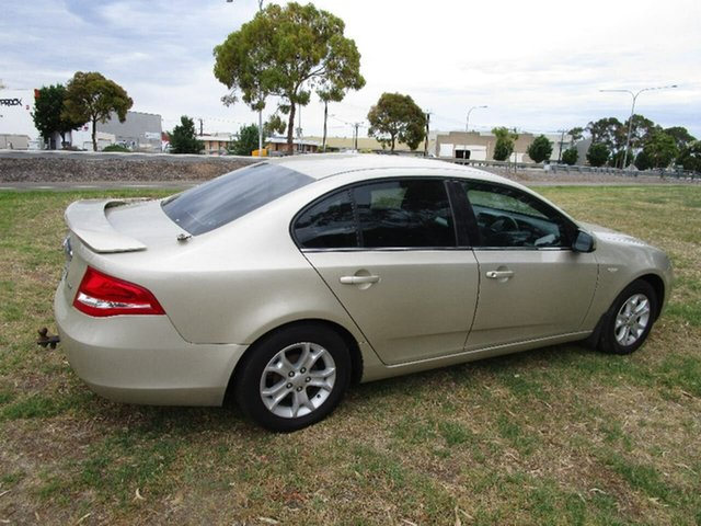 Used Ford Falcon XT, Mile End, 2008 Ford Falcon XT Sedan
