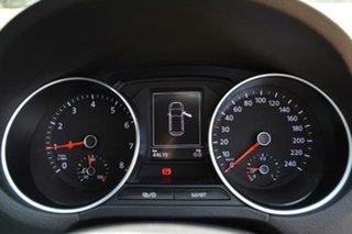 2014 Volkswagen Polo 81TSI Hatchback.
