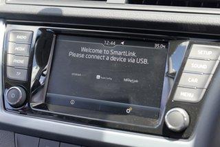 2017 Skoda Fabia 70TSI Hatchback.