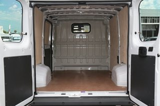 2016 Fiat Ducato Low Roof SWB Comfort-matic Van.