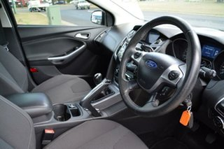 2012 Ford Focus Sport Hatchback.