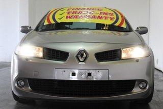 2006 Renault Megane Sport Hatchback.