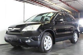 2007 Honda CR-V (4x4) Luxury Wagon.