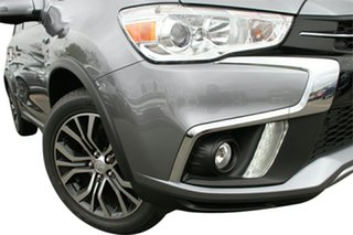 2018 Mitsubishi ASX LS 2WD Wagon.
