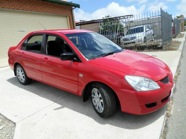 Used Mitsubishi Lancer ES, Mount Lawley, 2006 Mitsubishi Lancer ES Sedan