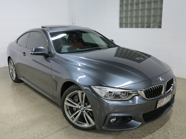 Used BMW 435i, Albion, 2013 BMW 435i Coupe