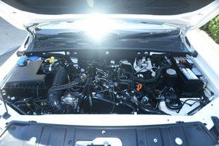 2012 Volkswagen Amarok TDI400 4Mot Trendline Utility.
