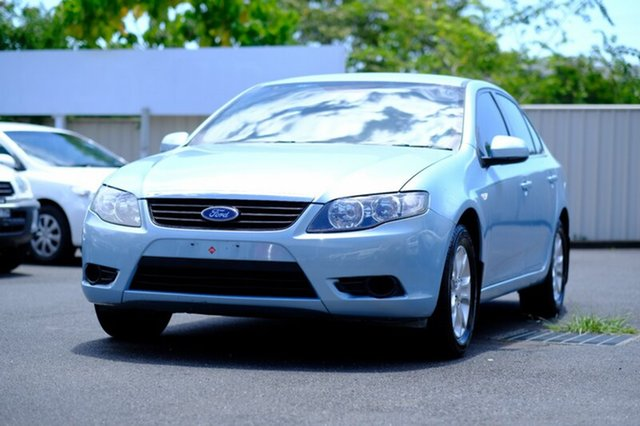 Used Ford Falcon, Lismore, Ford Falcon