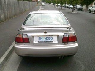 1996 Honda Accord EXi Sedan.