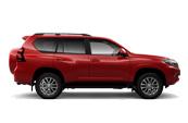 New Toyota LandCruiser Prado, Melville Toyota, Myaree