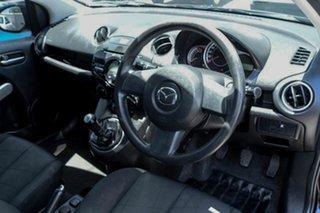 2011 Mazda 2 Neo Hatchback.