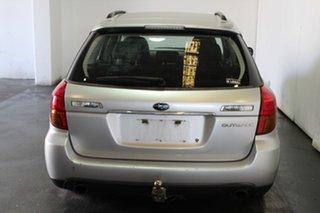 2005 Subaru Outback 2.5I Wagon.