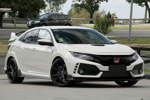 New Honda Civic Type R, Indooroopilly, 2018 Honda Civic Type R Hatchback