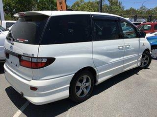 2003 Toyota Estima S Edition Campervan.
