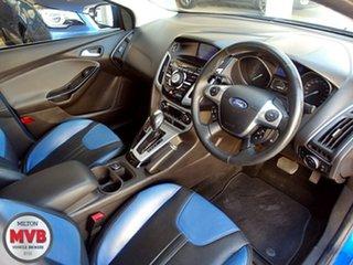 2012 Ford Focus Sport Hatchback.
