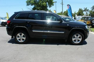 2011 Jeep Grand Cherokee Laredo Wagon.