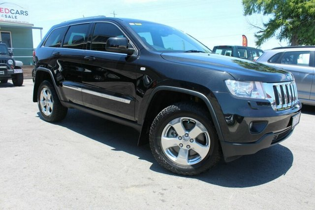 Used Jeep Grand Cherokee Laredo, Tingalpa, 2011 Jeep Grand Cherokee Laredo Wagon