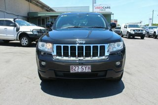 2011 Jeep Grand Cherokee Laredo Wagon.
