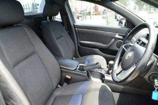2010 Holden Ute SV6 Utility.