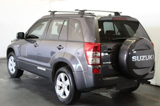 2010 Suzuki Grand Vitara Adventure Wagon.