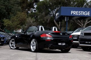 2010 BMW Z4 sDrive35is D-CT Roadster.