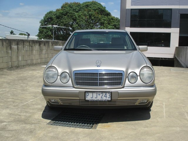 Used Mercedes-Benz E320, Capalaba, 1998 Mercedes-Benz E320 Sedan