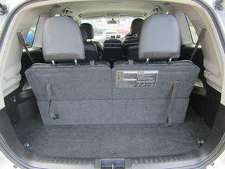 2013 Toyota Kluger KX-S (4x4) Wagon.
