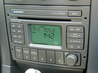 2007 Holden Crewman Crew Cab Utility.