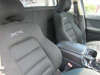2009 Ford Falcon XR6 Utility.