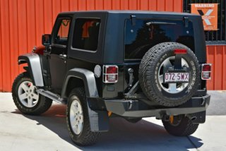 2009 Jeep Wrangler Sport Softtop.