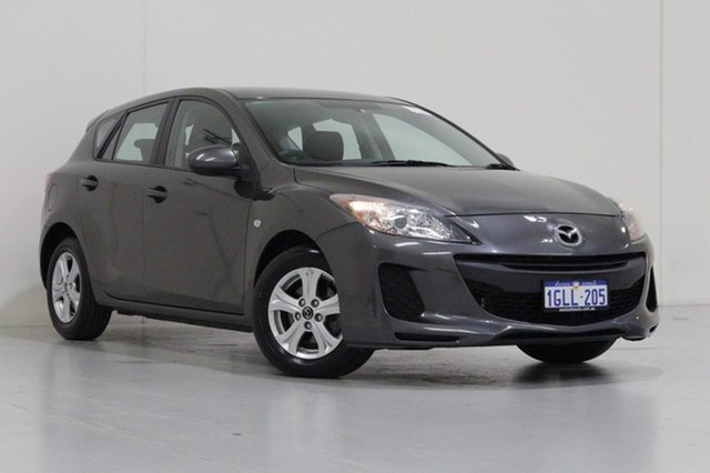 Used Mazda 3 Neo, Bentley, 2013 Mazda 3 Neo Hatchback