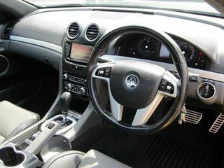 2011 Holden Commodore SSV Utility.