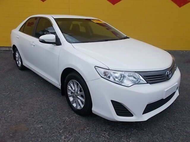 Discounted Used Toyota Camry Altise, Winnellie, 2013 Toyota Camry Altise Sedan