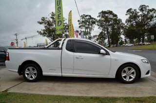 2013 Ford Falcon XR6 Utility.