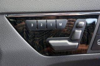 2012 Mercedes-Benz E500 BlueEFFICIENCY 7G-Tronic Avantgarde Coupe.
